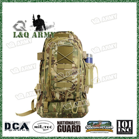 China Hot Tactical Expandable Durable Backpack for Sale - China 3 ... e9cd902d83c46