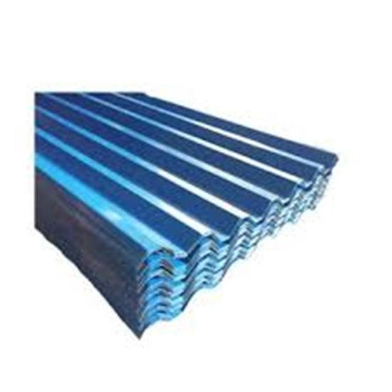 Prepainted Standing Seem Color Coated Steel Roofing Sheet