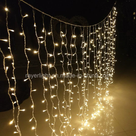 Shopping Mall Building LED Holiday Decoration Light pictures & photos