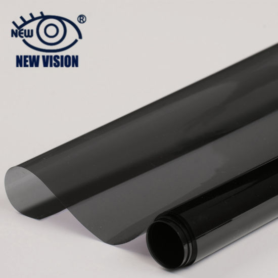 Solar Window Film >> Solar Window Tinting Anti Scratch 1 Ply Car Window Film