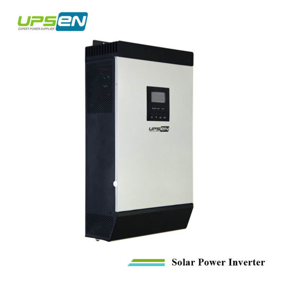 Hybrid Solar Home Power Inverter 3kVA 5kVA Inbuilt 80AMP MPPT Charger Controller pictures & photos