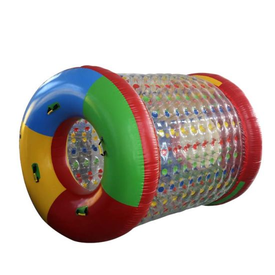 Adult & Kids Lake Inflatable Water Roller pictures & photos