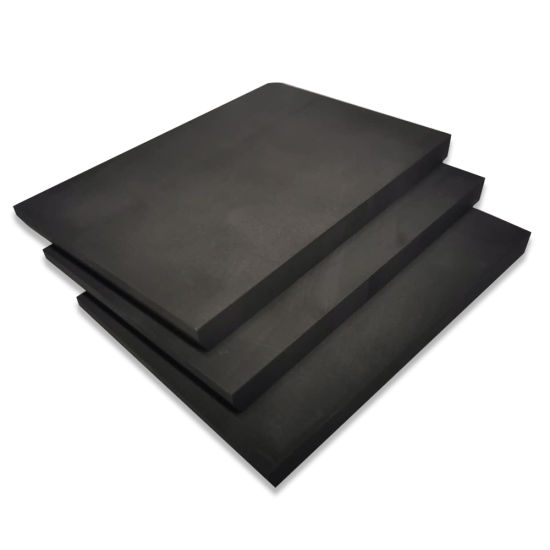 China Factory Customized Carbon Graphite Plate for Sale