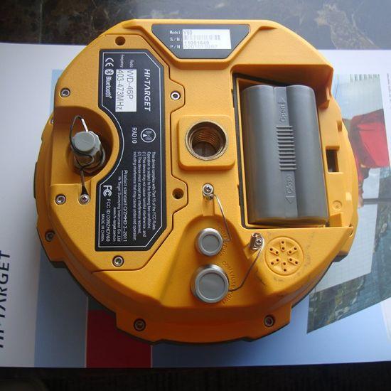Professional Land Surveyors, Rtk GPS, V60 Gnss Rtk GPS System