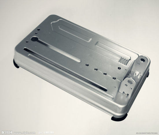 OEM/ODM High Quality Folding Sheet Metal Stamping Forming Powder Coating Computer Cases pictures & photos