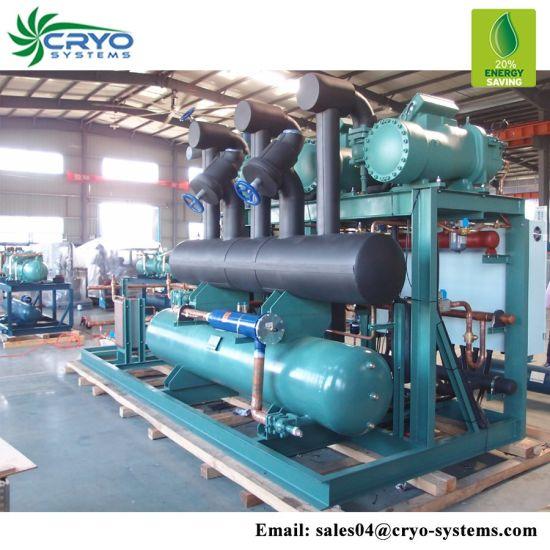 Air Compressor Condenser Chiller Condenser Industrial Condenser Price