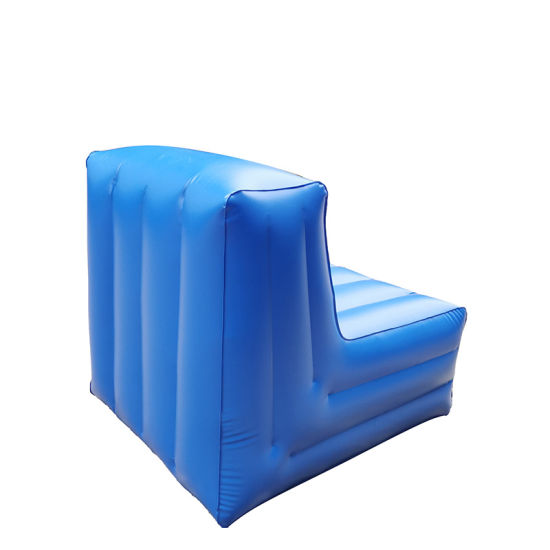 Pvc Inflatable Air Sofa For Outdoor, Inflatable Outdoor Furniture