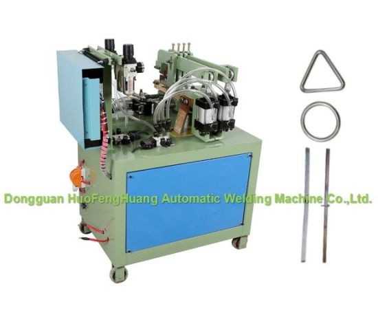 High Quality Pneumatic Metal Wire Butt Welding Machine