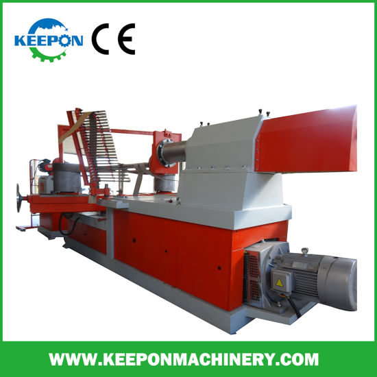 Paper Core Winder (Heavy Duty Model And No. 1 In China) pictures & photos
