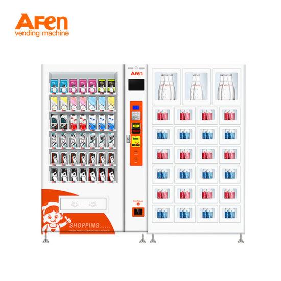 Afen Toys Locker Boxes Vending Machine