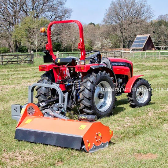 Mateng Brand Verge Flail Mower for 50-90HP Tractor pictures & photos