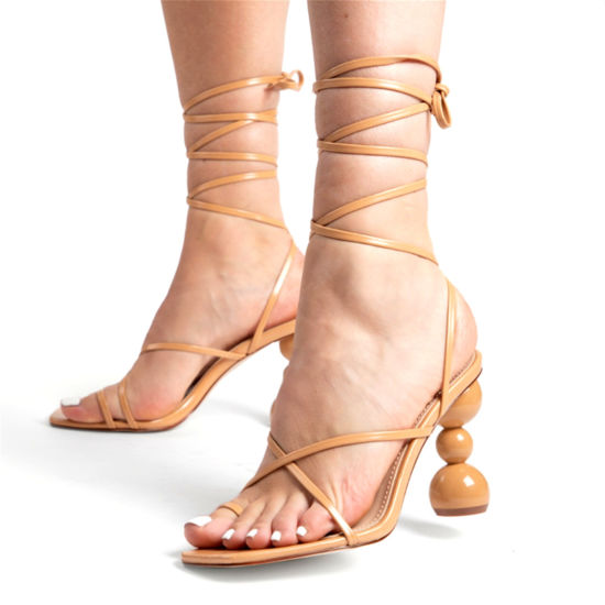 Sexy Women Slippers Hot Ladies Sandals High Heels Women's Shoes Fashion Lady Shoes
