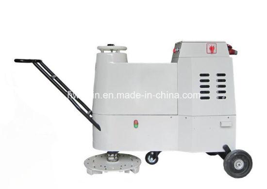 China Marble Granite Floor Grinding And Polishing Machine China