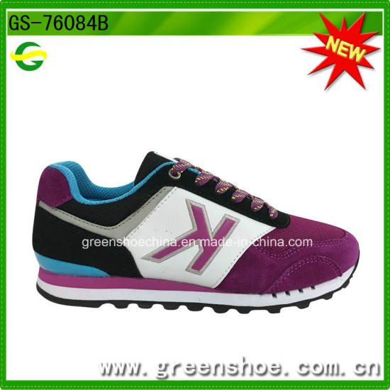 New Products Outdoor Sport Shoes China Wholesale Shoes pictures & photos