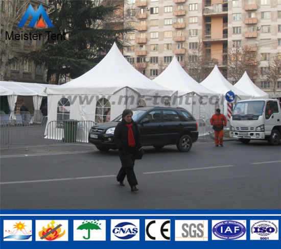 Cheap Pagodatent Promotional with Aluminium pictures & photos