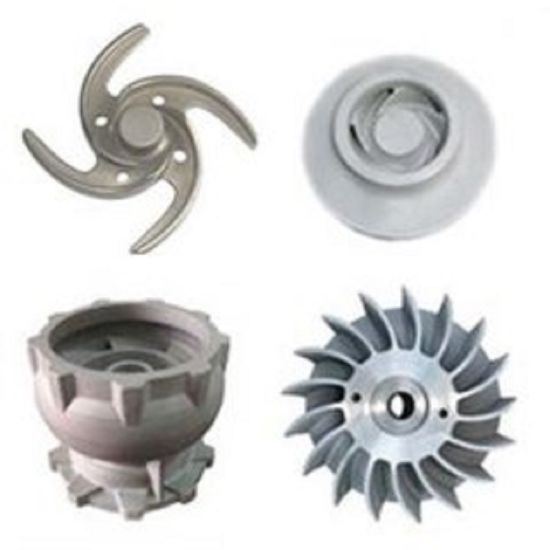 Stainless Steel Investment Casting Lost Wax Casting Motorcycle Spare Part