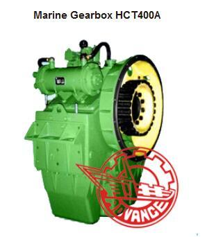 Advance Marine Gearbox with CCS for Marine Engine (HC400/HCD400A/HCT400A) pictures & photos