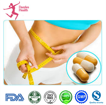 OEM Private Label Slimming Capsules Weight Loss Pills pictures & photos
