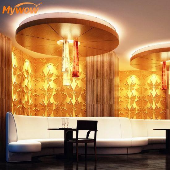 Panel Excellent Quality Decorative Panel PVC Wall Panels 3D
