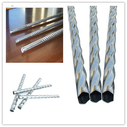 201/304 Grade Stainless Steel Welded Tube for Decoration pictures & photos