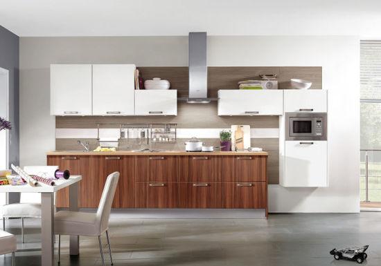 Uk Style Hotel Kitchen Furniture Br M022