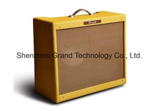 57 Custom Handwired Twin AMP Tube Guitar Combo Amplifier 40W