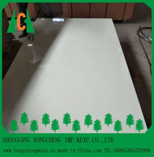 6.5mm High Quality Decorative HPL Plywood with Best Price From Hong Cheng pictures & photos
