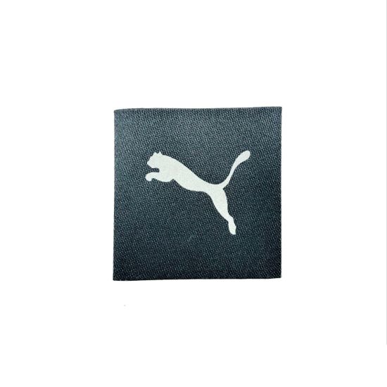 Clothing Manufacturer Sustainable Customized Logo Garment for Private Label Woven Label