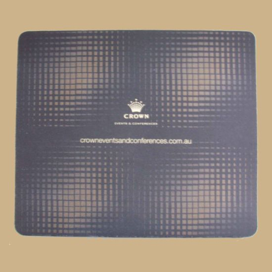 Promotional Mouse Pad, Printing Mouse Pad pictures & photos