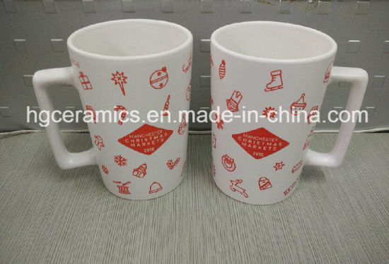Christmas Day Gift, Christmas Day Ceramic Mug pictures & photos