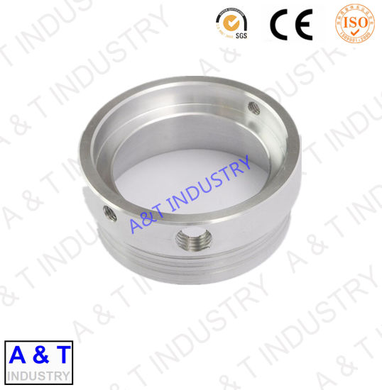 High Precision Customized CNC Machining Parts with High Quality pictures & photos