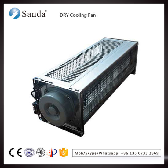 DC Dry Type Transformer Cooling Fan pictures & photos