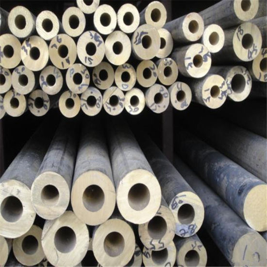 Best China Suppliers, C61400 Aluminum Bronze Pipe pictures & photos