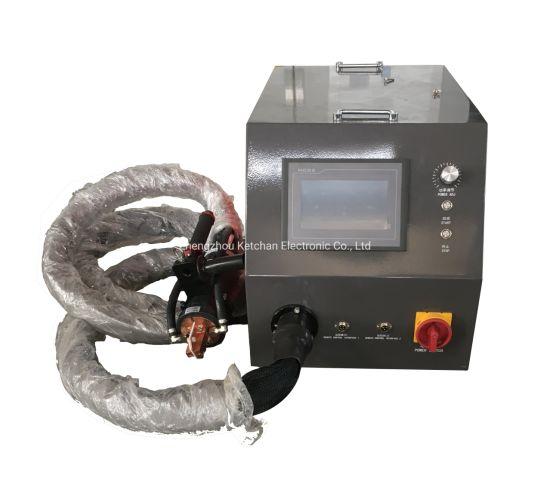 Handheld Welding Equipment for Mill Cutter Induction Brazing Welding Soldering