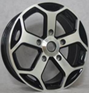 18*8 5*160 Transit Car Alloy Wheel Rim