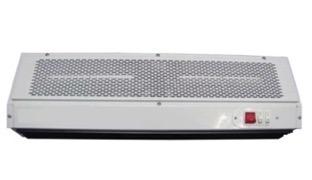 Screen Heater