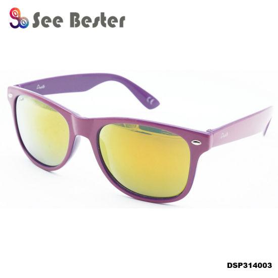 528e03e205 Wholesale 2018 Modern Design Unisex Cheap Promotional Plastic Sunglasses  Sunglass