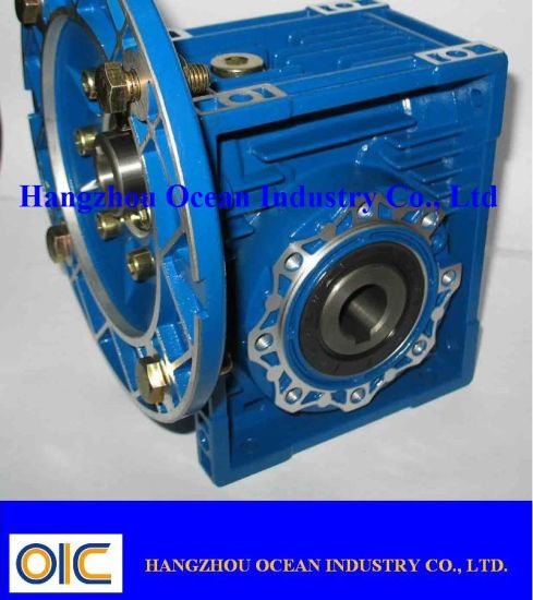 Helical Bevel Gear Reducers pictures & photos