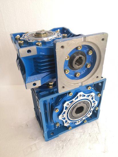Aluminum Combine Worm Gear Box