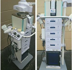 Nv-1608 Massage Machine 19 in 1 Multifunction Dermabrasion Spray Beauty Machine pictures & photos