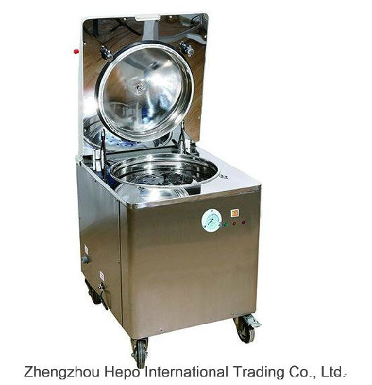 High Pressure Steam Sterilizing Style Autoclave pictures & photos