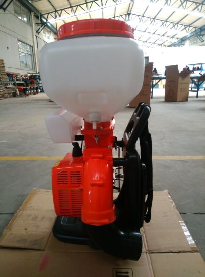 Knapsack Motorised Mist Duster Manufacturer in China (3WF-3) pictures & photos