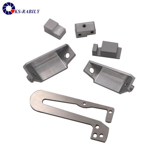 6061/7075 Aluminum OEM Aircraft Parts Oxide Anodized CNC Machining Parts