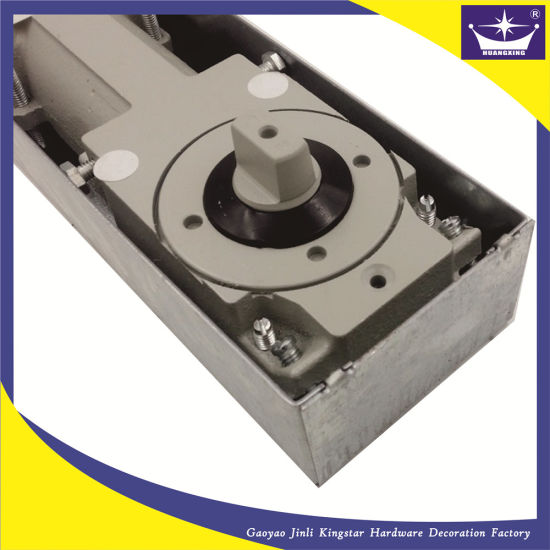 China H 75 Two Speed Stainless Steel Pivot Cast Iron 150kg Glass