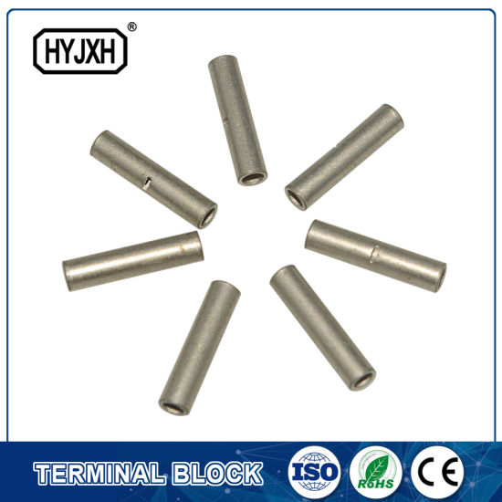 China High Strength Bn Wire Cable Crimp Butt Terminal Cover - China ...