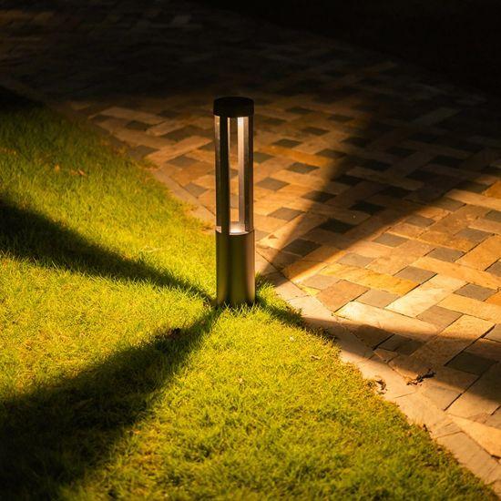 China Led Waterproof Fence Light, Garden Light Led
