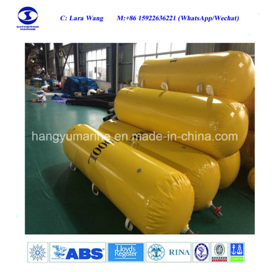China Pillow Type Water Bag For Proof Load Testing Of