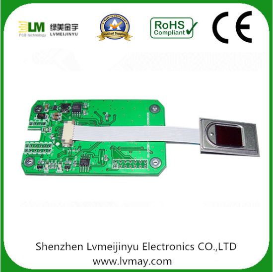 Smart Door PCB Digital Door PCB Board PCBA