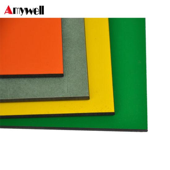 China Formica Exterior Phenolic Interior Decorative HPL Wall Panels ...