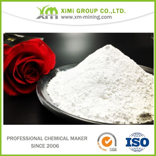 china ximi group factory direct supply best price barium sulfate for